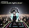 Релиз альбома Rock Dust Light Star